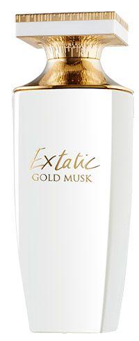 Balmain EXTATIC GOLD MUSK: Ein neues Duft-Kapitel mit sonnig-goldenen und weißen Noten