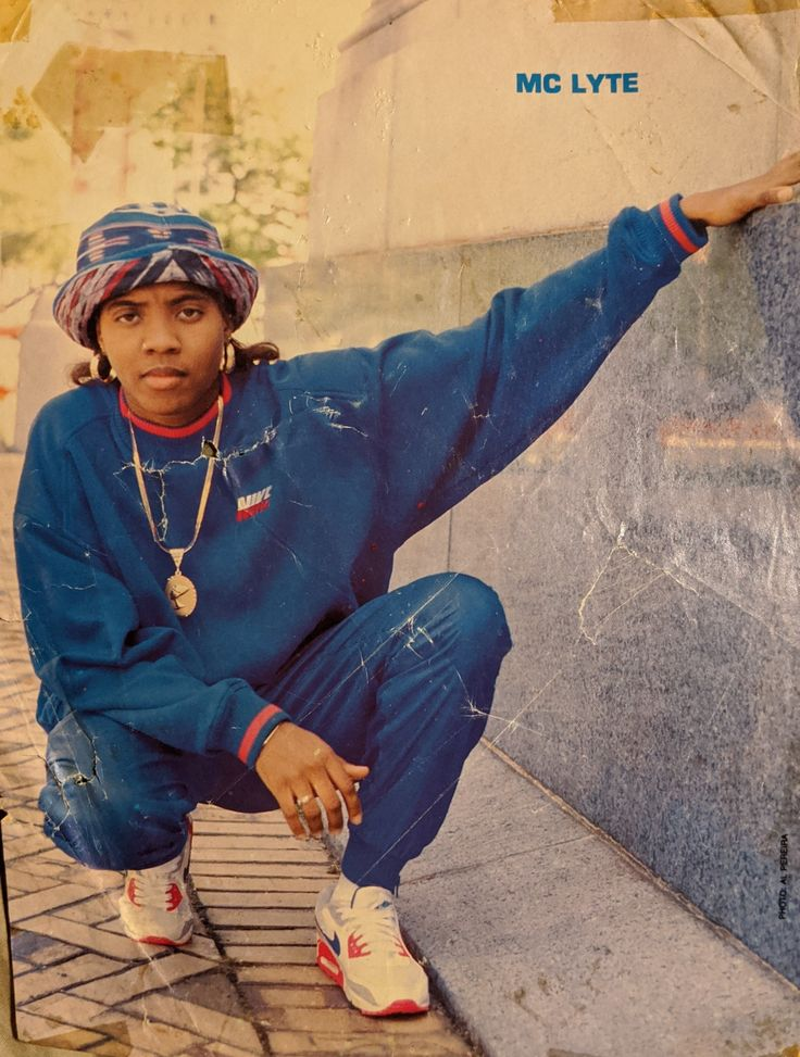 MC Lyte in 2020 Mc lyte, Hip hop