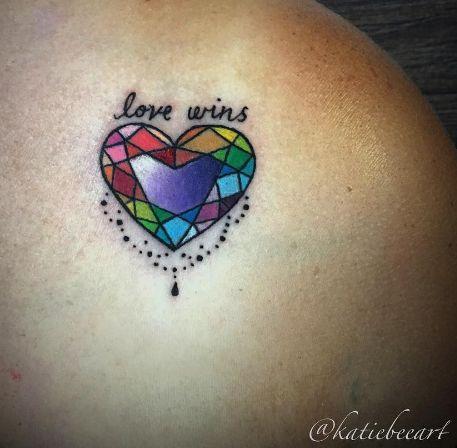 Lovely heart                                                       …