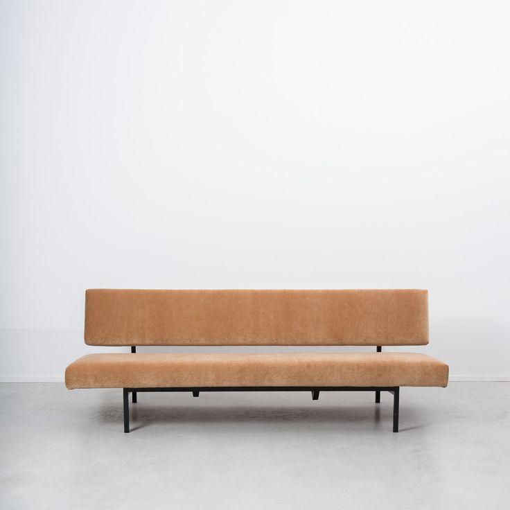 Martin Visser Sofa / Sofa Bed by 't Spectrum