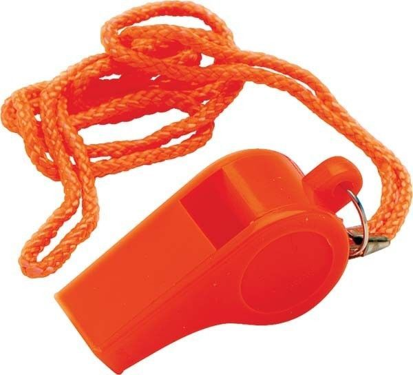 Details About Boat Marine Safety Whistle Acr Ww 3 Survival Res Q