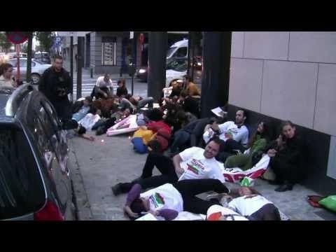 UNESCO BRUXELLES - MITING PENTRU INCLUDEREA ROSIEI MONTANE IN PATRIMONIU...
