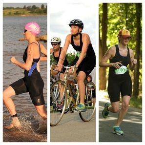 Sprint triathlon tips & equipment suggestions.  #zoot #triathlon
