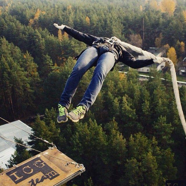#ropejumping #корпуса#прыжки #вышка#полет#тарзанка #падение#extreme #icg #адреналин#жизнь#fly #вотэтодень #воспоминания#надземлей#прыжкисверевкой