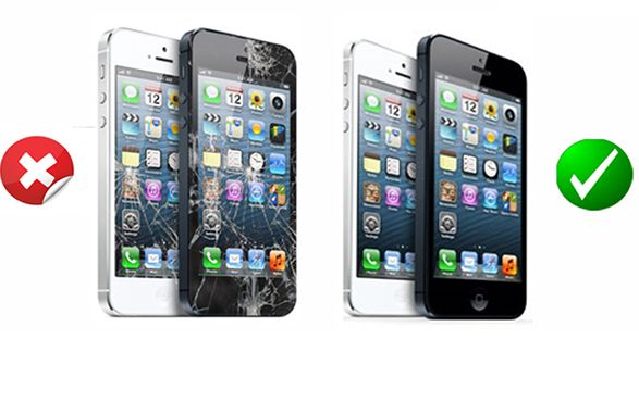 How you will find the best and cheapest Iphone repairs services UK
