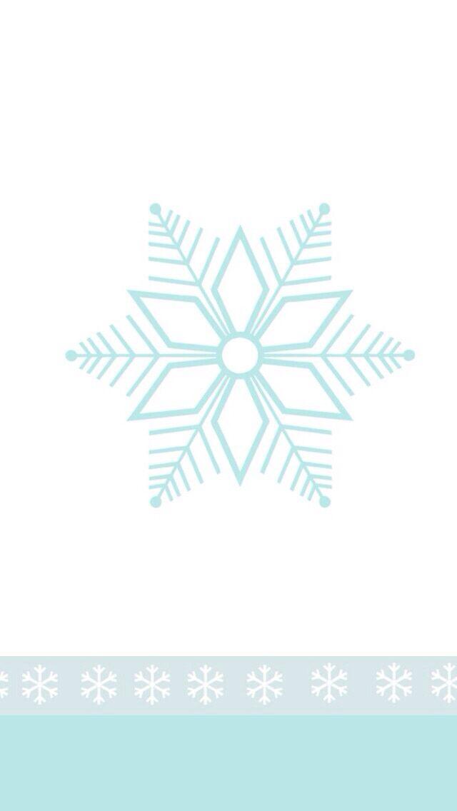 iPhone Wallpaper - Winter  tjn