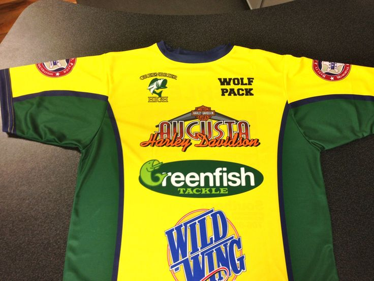 17 best images about teams we outfit on pinterest high for Fishing team shirts