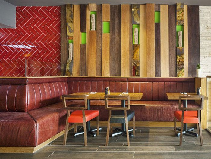 Mexican Restaurant Decor 29 best mexican restaurant interior design ideas images on