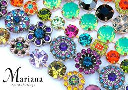 Mariana Jewelry Catalog 2015 | Mariana Jewelry