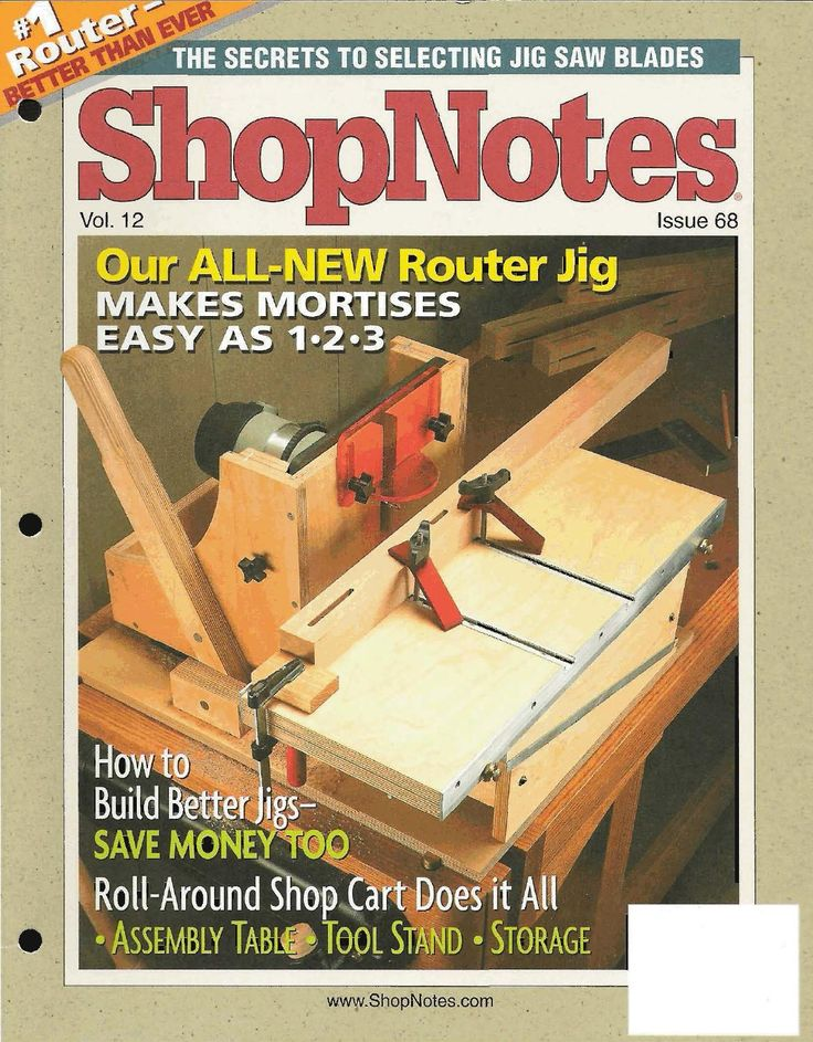 184 best shopnotes images on pinterest woodworking atelier and tools shopnotes issue 68 by adrian kuney greentooth Choice Image