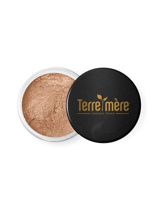 Mineral Eyeshadow in Tiger's Eye (0.08 OZ) by Terre Mere Cosmetics at Gilt