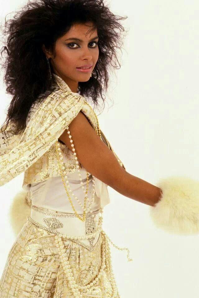 vanity singer 80s - photo #5