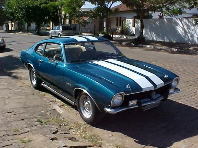 Image result for ford maverick 1977