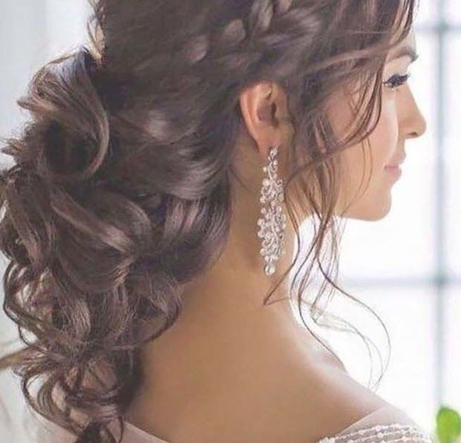 Pin On Hair Updos Pin By Kelsey Lee On Hair Hair Styles Short Hair Styles 30 Wedding Hairstyles Hal In 2020 Hair Styles Wedding Reception Hairstyles Long Hair Styles