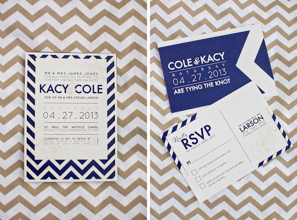 modern wedding invitations http://trendybride.net/horseshoe-bay-texas-quail-point-lodge-wedding/