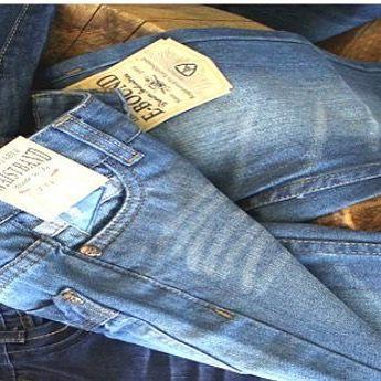 Jeans week #trendykleertjes #emoi #ebound #bluesystem #oxking #jeans #spijkerbroek #geliefdekledingstuk