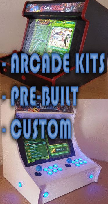 73 best arcade cabinet ideas images on pinterest arcade games our hyperspin downloads section can help you out with some missing sets wheels videos malvernweather Choice Image