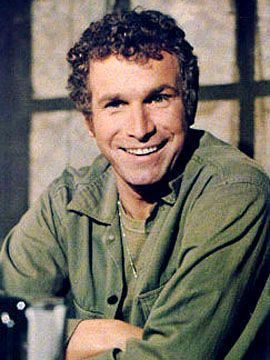 "Wayne Rogers was born William Wayne McMillan Rogers III in April of 1933 in Alabama.  Rogers is best known for his role as  ""Trapper"" John McIntyre on the TV Show ""M*A*S*H"".  He is also well known as Dr. Charley Michaels on the TV series ""House Calls"" that aired at the tail end of the ""M*A*S*H"" era. Read the full story>>"