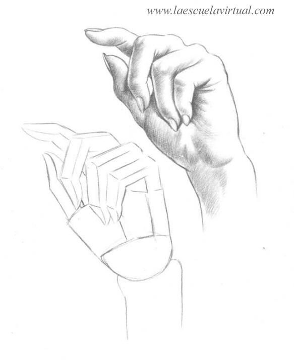 How To Draw Hands Pass 2 Free Tutorial Online Course How To Draw