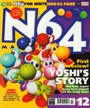 N64 Magazine - Issue 007 (1997-10)(Future Publishing)(GB) : Free Download & Streaming : Internet Archive