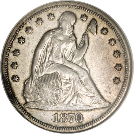 The most valuable seated liberty coin to sell atheritage for Valuable items to sell