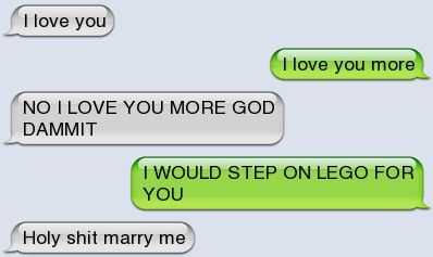 Epic text - I love you - http://jokideo.com/epic-text-i-love-you-2/