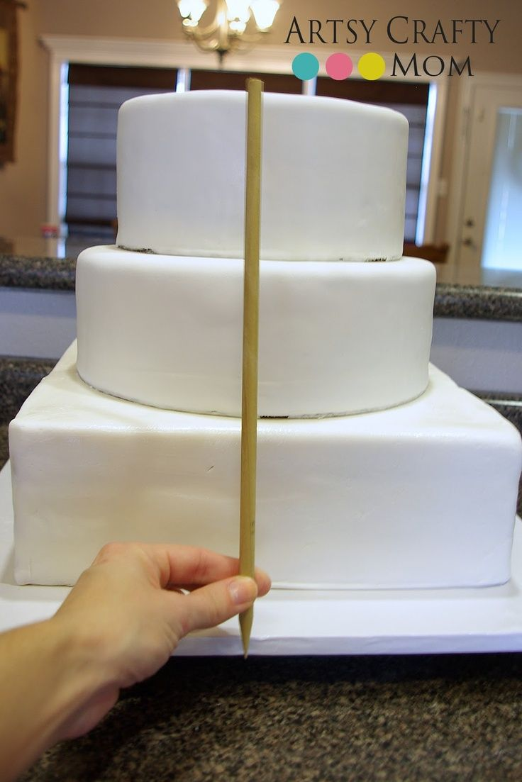599 best Cakes - Wedding tutorial and recipes images on Pinterest ...