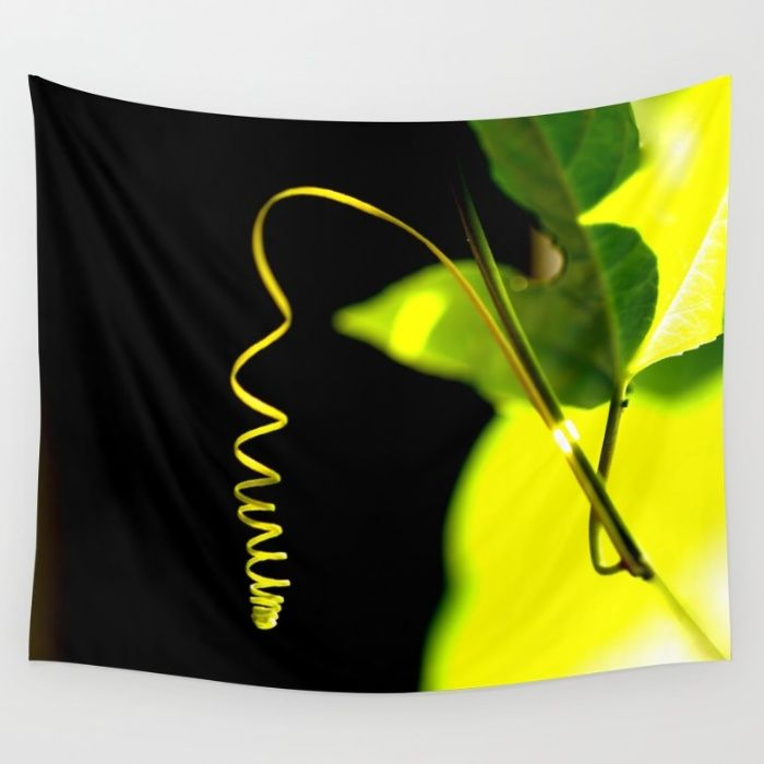 Spring!  Wall Tapestry