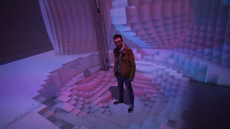 Learn about Théoriz recreates the Holodeck with AR tech and projectors http://ift.tt/2tp9jRs on www.Service.fit - Specialised Service Consultants.