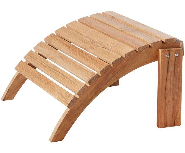Garten-Fußhocker Adirondack Jetzt bestellen unter: https://moebel.ladendirekt.de/garten/gartenmoebel/gartenbaenke/?uid=a477721e-a036-5434-b25f-3143b105ff1a&utm_source=pinterest&utm_medium=pin&utm_campaign=boards #outdoorhocker #garten #gartenbaenke #gartenmoebel