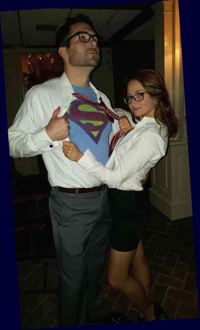100 Best Halloween Costume Ideas For Couples Cute Couples Costumes For Halloween Hall In 2020 Cute Couples Costumes Couples Costumes Cute Couple Halloween Costumes