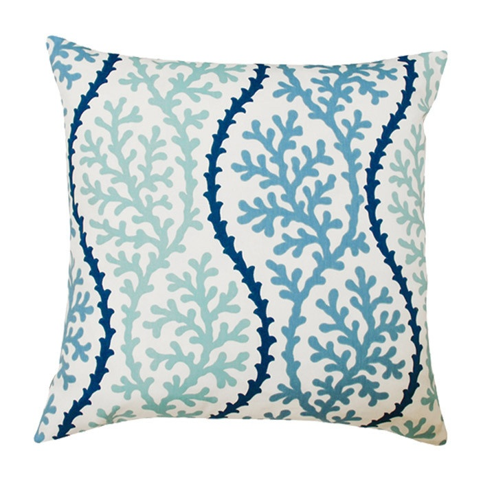 Coral Pillow//