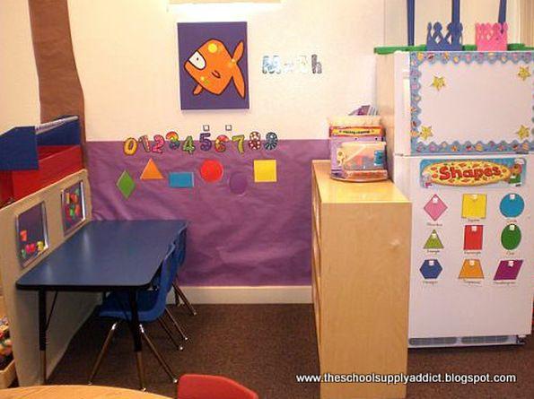 Peek Into Pre-Kindergarten