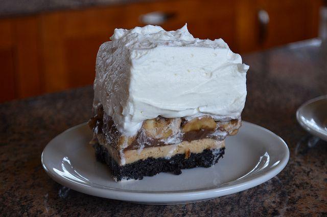 Diamond Head Bakery Lemon Crunch Cake