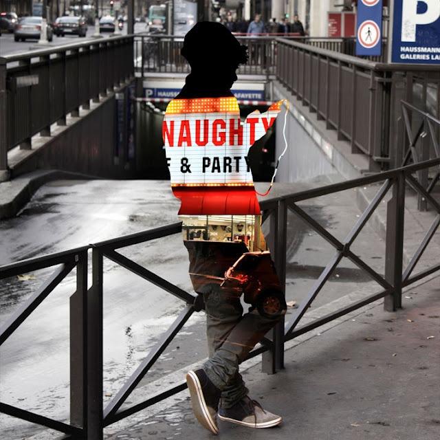KAIAK.TW | 城市美學的新態度: 〝街頭記憶〞拼貼街拍攝影 - Nacho Ormaechea