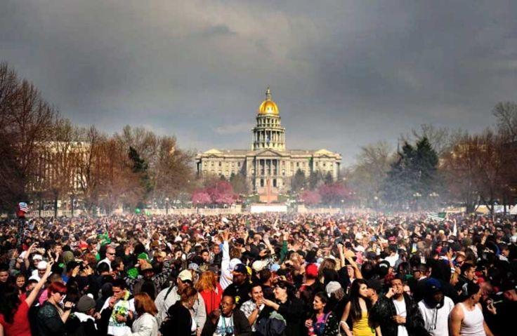 El cannabis también impulsa el sector inmobiliario en Denver