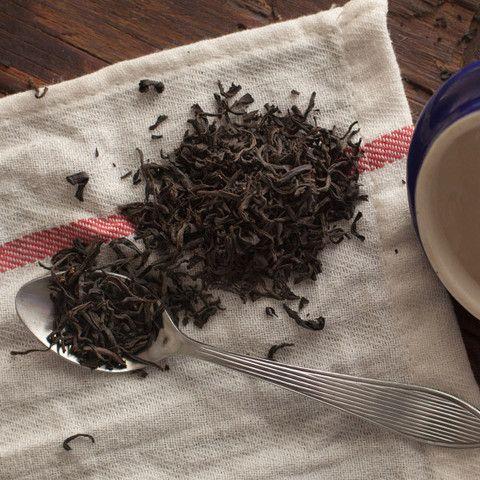 Joseph Wesley Black Tea No. 7 - Lapsang Souchong