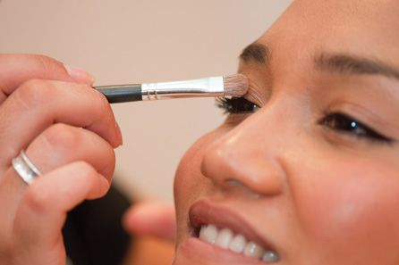 Ultimate Bare Minerals Make Up Lesson at Bannatynes Spa