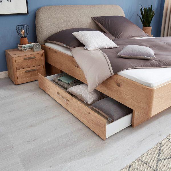 Schoner Wohnen Kollektion Bett Jork Bett Coole Betten Schoner Wohnen