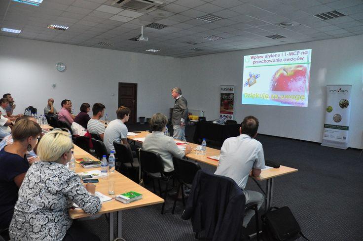 Producent środków ochrony roślin Innvigo - szkolenie. Więcej o szkoleniu na http://innvigo.com/smartologia-w-toku/