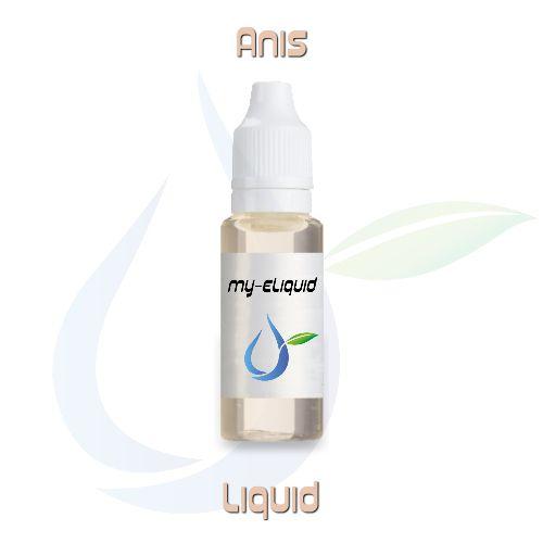 Anis Liquid | My-eLiquid E-Zigaretten Shop | München Sendling