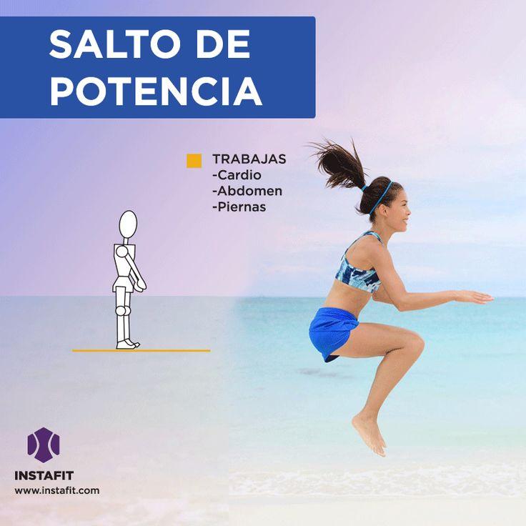Increiblemente simple y efectivo entrenamiento de 15 minutos - Vida InstaFit