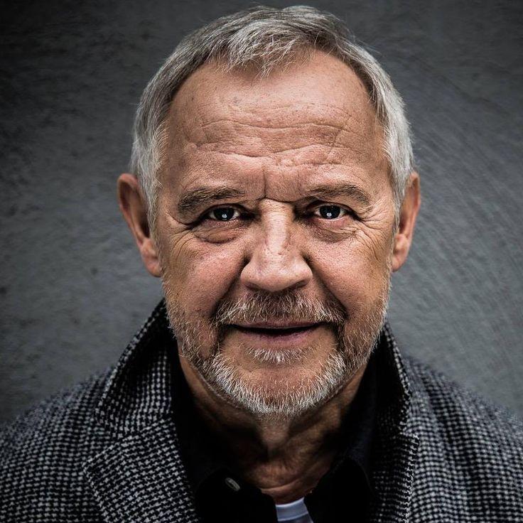 Marek Kondrat -aktor...2015r-foto Rafał Masłow
