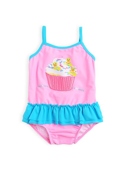 Baby Girl Cotton Clothing