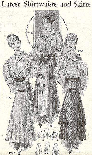 270 best images about Early 1900s Clothing on Pinterest | Day ...