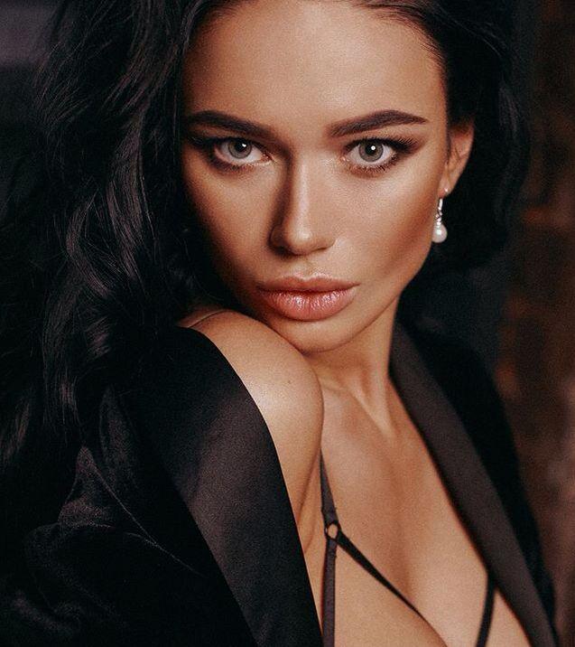 Yana Koshkina Nude Photos 12