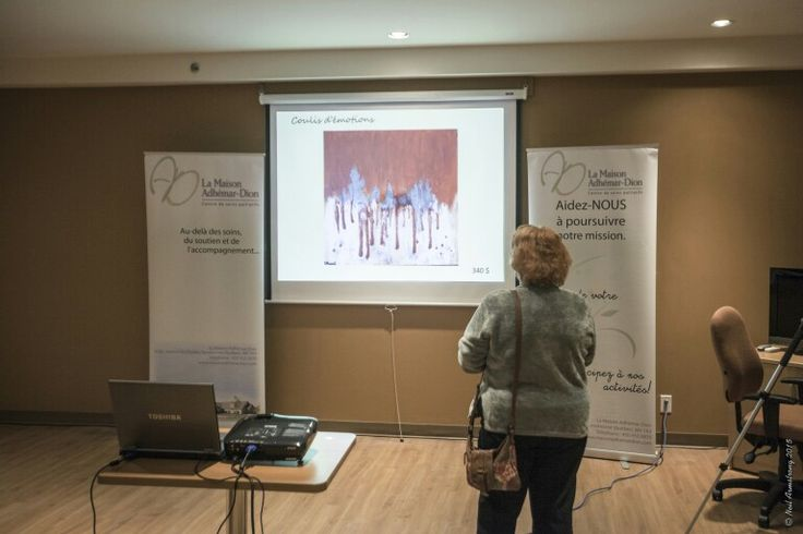 16 best Mon exposition et vernissage à la Maison Adhémar-Dion images