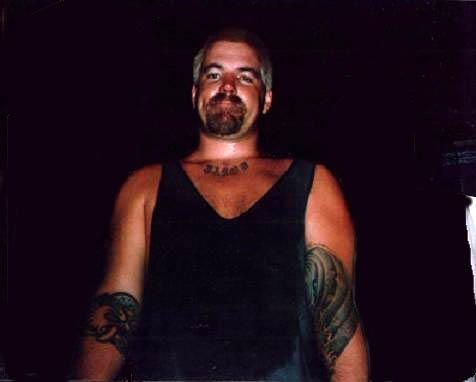 Bradley Nowell Arm Tattoos