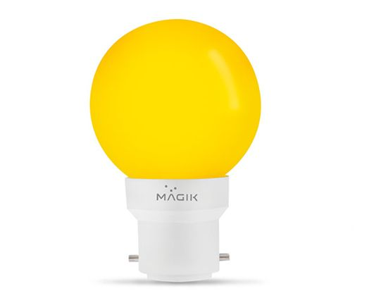 Decoration with LED Bulbs in your Home – Magik LED Lights