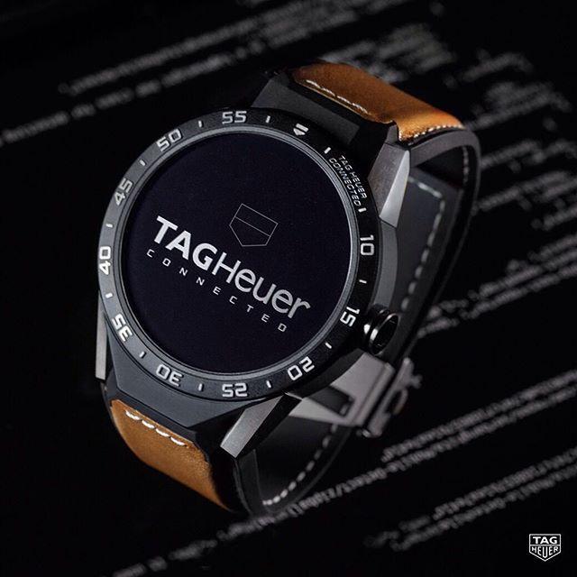 TAG Heuer Connected Watch | juwelier-haeger.de